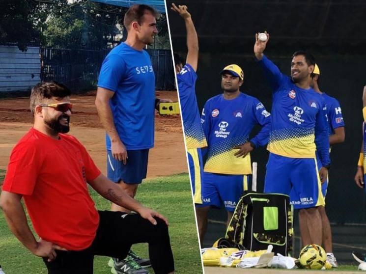IPL 2020: Chennai Super Kings quarantine extended, training to begin from September 1 - REPORT