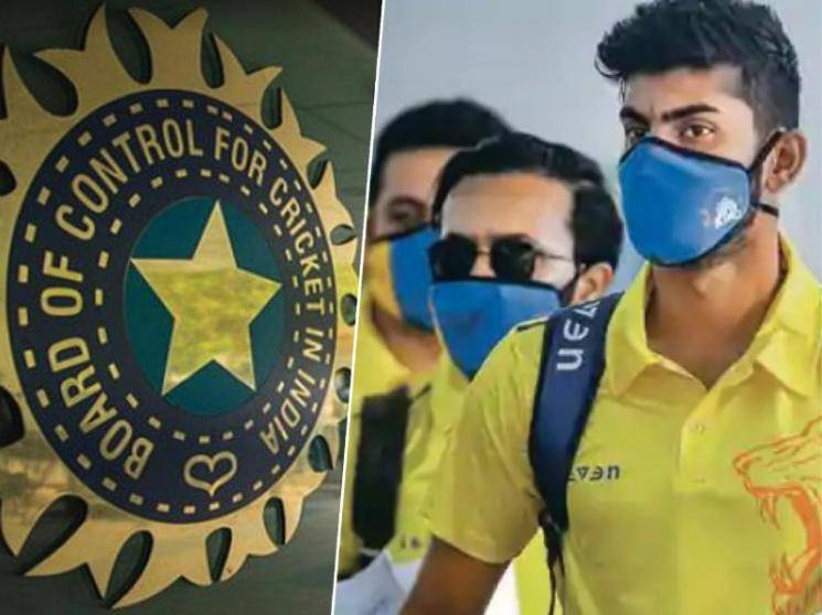 13 members including two players of IPL 2020 contingent have tested COVID-19 positive: BCCI