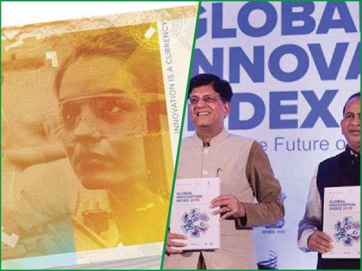 India among top 50 nations in Global Innovation Index rankings for the first time
