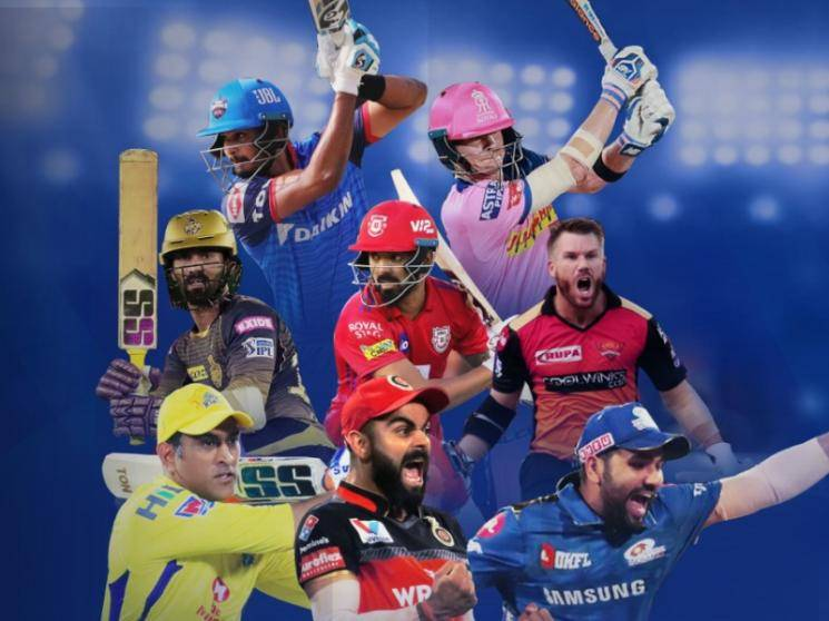 IPL 2020 full schedule should be released by September 4: BCCI President Sourav Ganguly