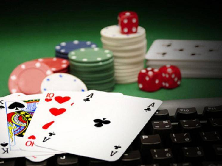Andhra Pradesh govt orders ban on online games like Rummy, Poker