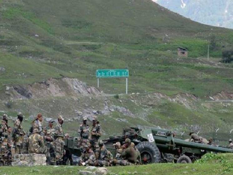 China accuses India of crossing LAC and firing at PLC... India refutes claims!