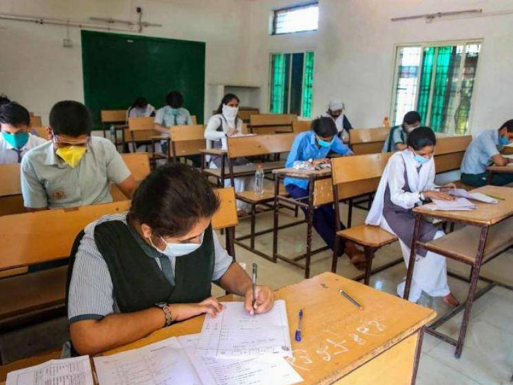 TN Arrears Exams 2020 not cancelled to be conducted soon!