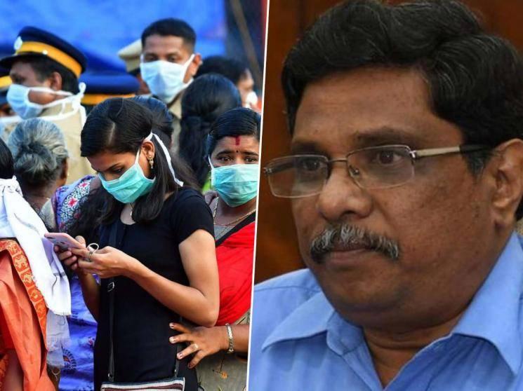 இந்த 5 மாவட்டங்களில் கொரோனா உச்சத்தை தொடும்! கொரோனா பரிசோதனை அதிகரிக்கப்பட்ட 5 மாவட்டங்கள்
