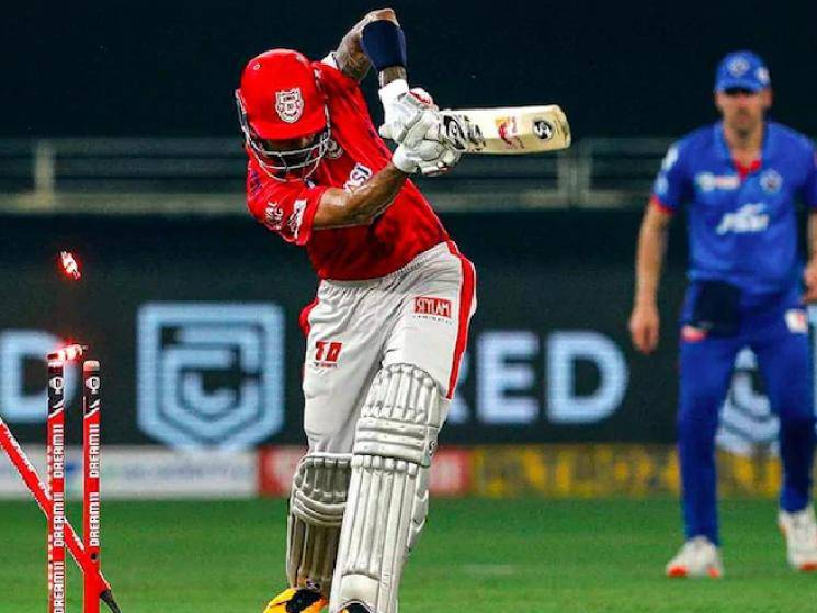 IPL 2020: Match between KXIP and DC turns highly exciting with Super Over!