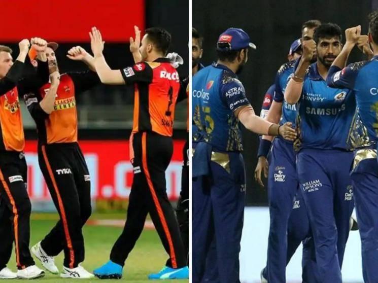 IPL 2020: Sunrisers Hyderabad go down to Mumbai Indians by 34 runs!
