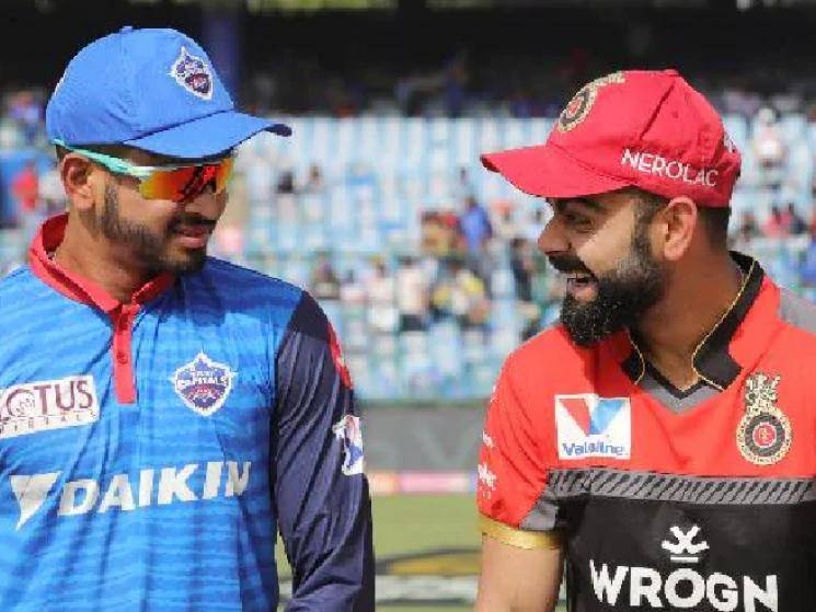 IPL 2020: DC take down RCB and become table toppers!
