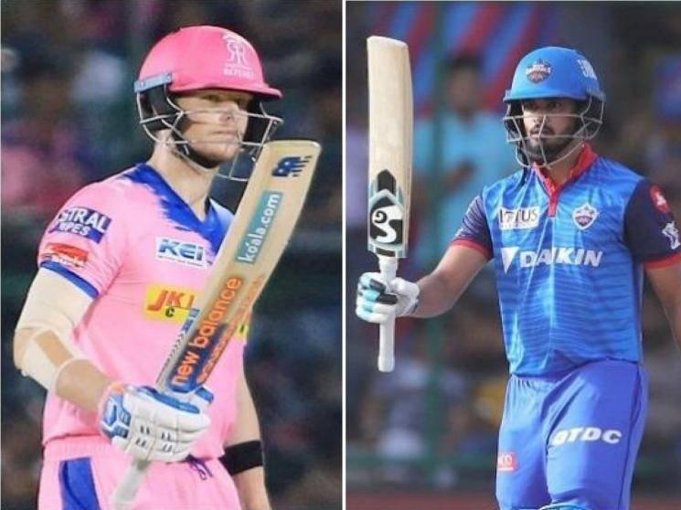 IPL 2020: Delhi Capitals crush Rajasthan Royals by 46 runs!