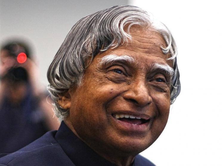 India remembers our most visionary leader Dr. APJ Abdul Kalam on his 89th birth anniversary!