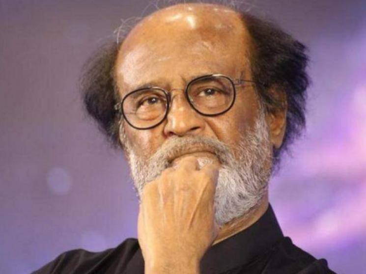 அபராதத்துடன் வரி செலுத்திய ரஜினிகாந்த்