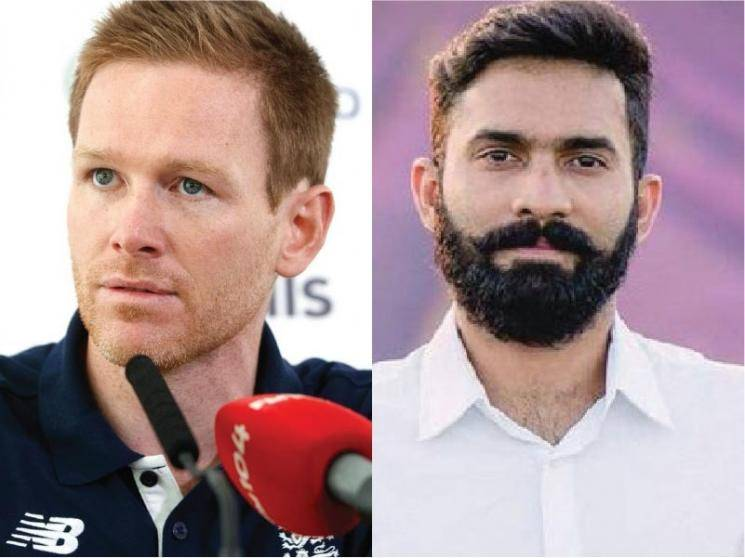 IPL 2020: KKR captaincy changes from Dinesh Karthik to Eoin Morgan!