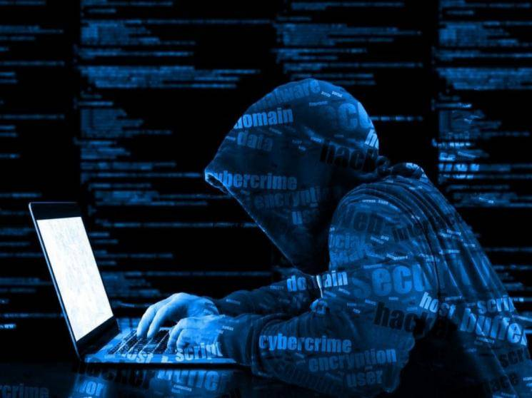Rs. 1.25 lakh crores lost to cyber crime in India in 2019!