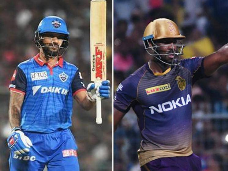 Delhi Capitals blown away by Kolkata Knight Riders as Varun Chakravarthy shines!