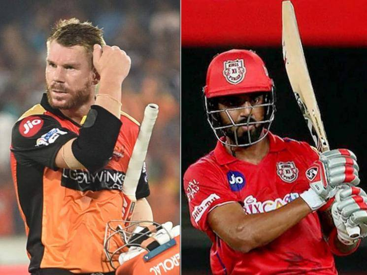 SRH choke badly to snatch defeat from the jaws of victory against KXIP!