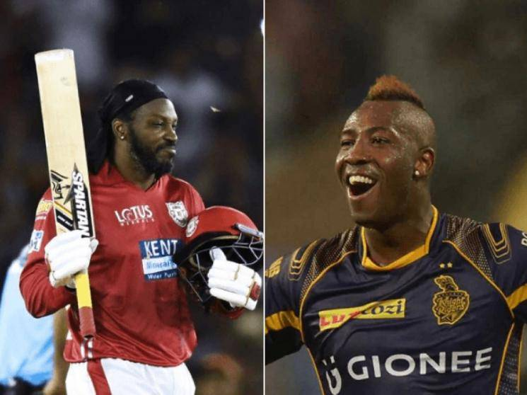 Universe Boss Gayle & Mandeep Singh take KXIP into top 4 of IPL 2020!