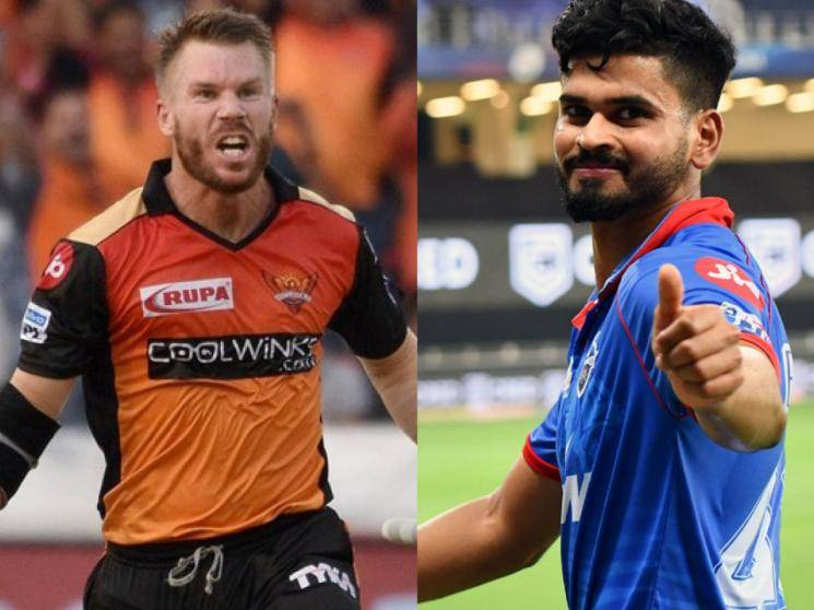 Delhi Capitals slip further after 3rd straight defeat, this time by SRH!