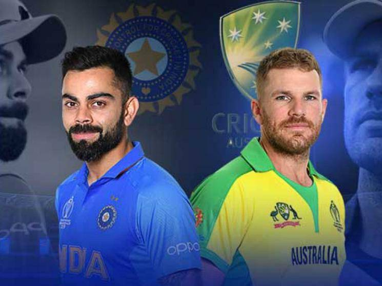 India to play in Australia from November 27th till January 19th!