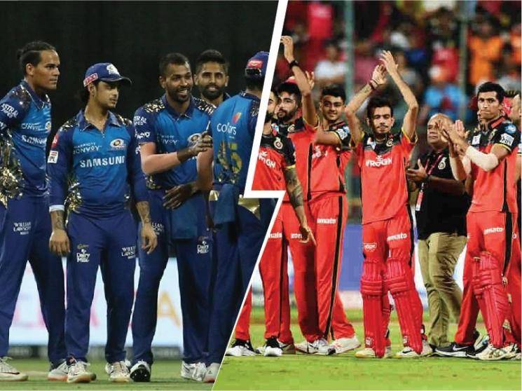 MI hand RCB 5-wicket defeat to become first team to enter Playoffs!