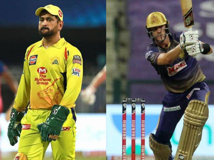 CSK clinch last-ball thriller against KKR!