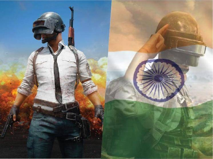 No more PUBG in India from today!