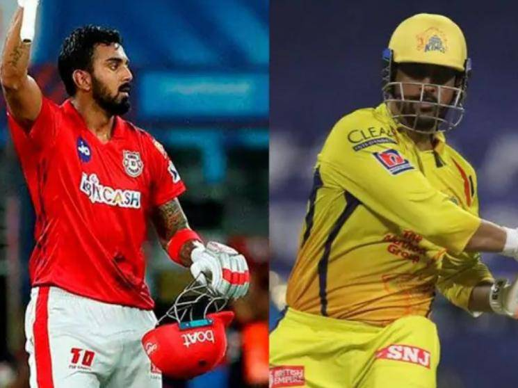 CSK knockout KXIP from IPL 2020 with a crushing 9-Wicket win!