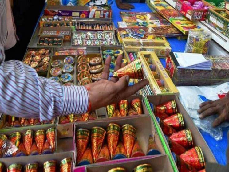 Strict ban on firecrackers for this festive season - Rajasthan Government decides!