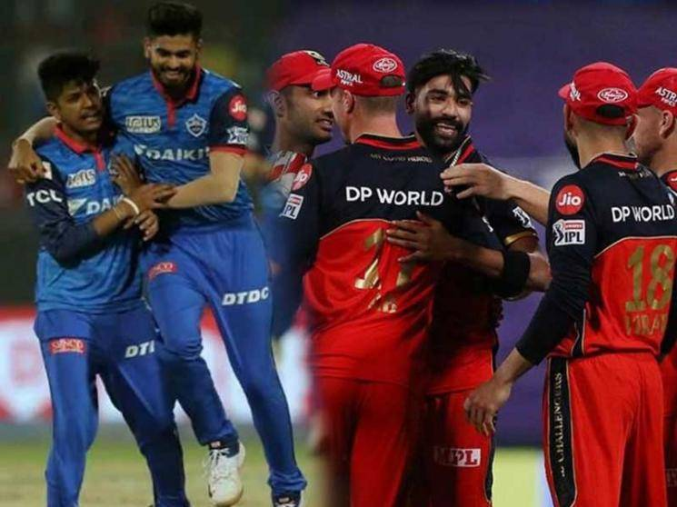 DC and RCB qualify for Playoffs with KKR waiting for MI vs SRH result!