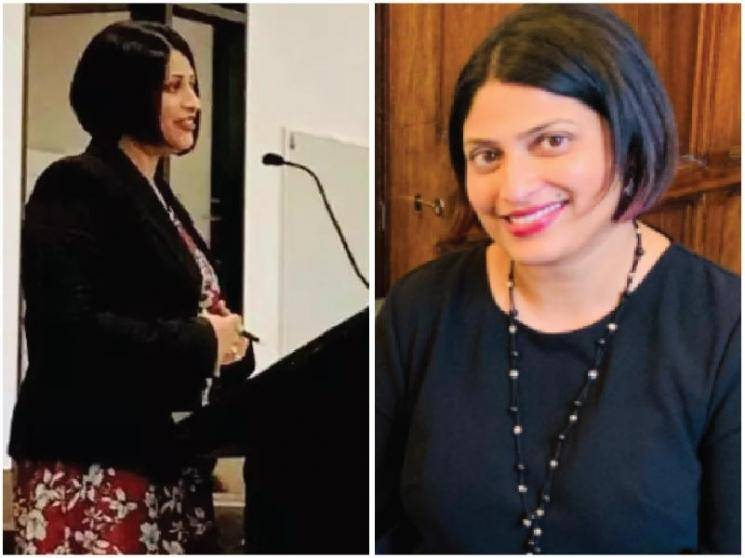 Priyanca Radhakrishnan becomes first Indian origin minister in New Zealand!