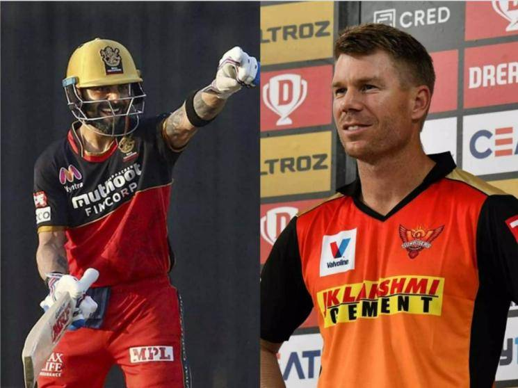 SRH beat RCB to advance to Qualifier 2 against DC!