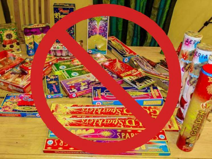 National Green Tribunal bans sale & use of Crackers in NCR & states with poor air quality!