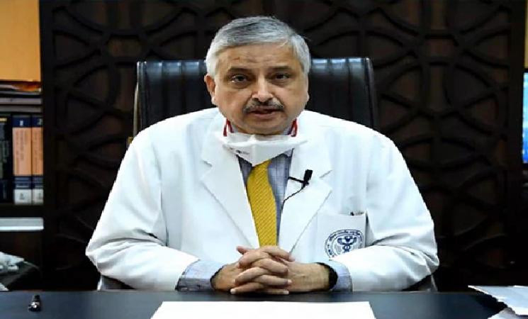 India to get COVID-19 vaccine in days - AIIMS Director!