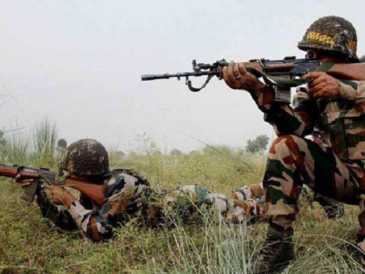 Afghan forces kill 152 Pakistani terrorists on their soil!