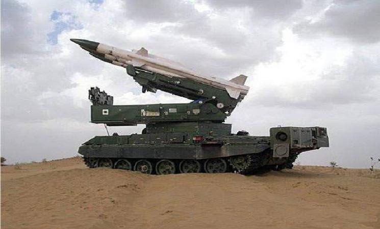 Next-Gen Akash Missiles test fired successfully!