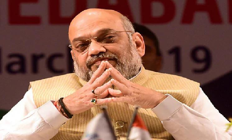 Amit Shah second Chennai visit called off!