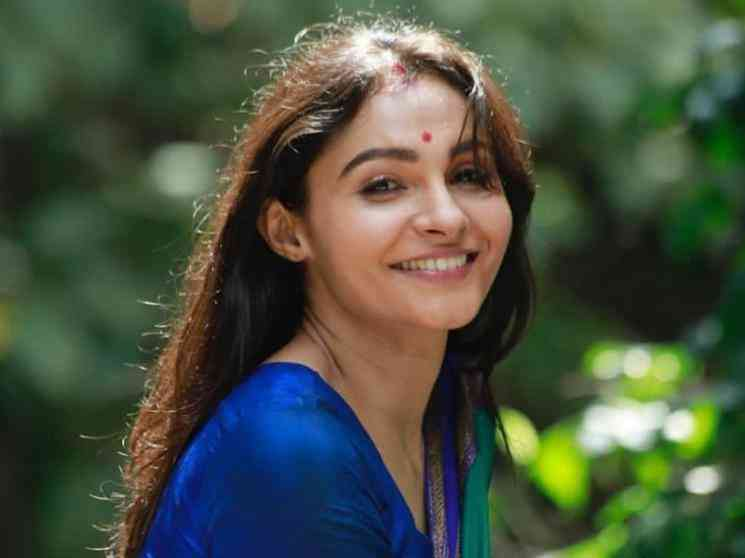 Andrea Jeremiah reveals she has tested positive for COVID-19, posts singing video from quarantine