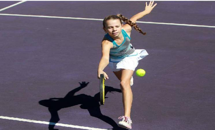 Australian Tennis player Angelina Graovac turns to adult site for money