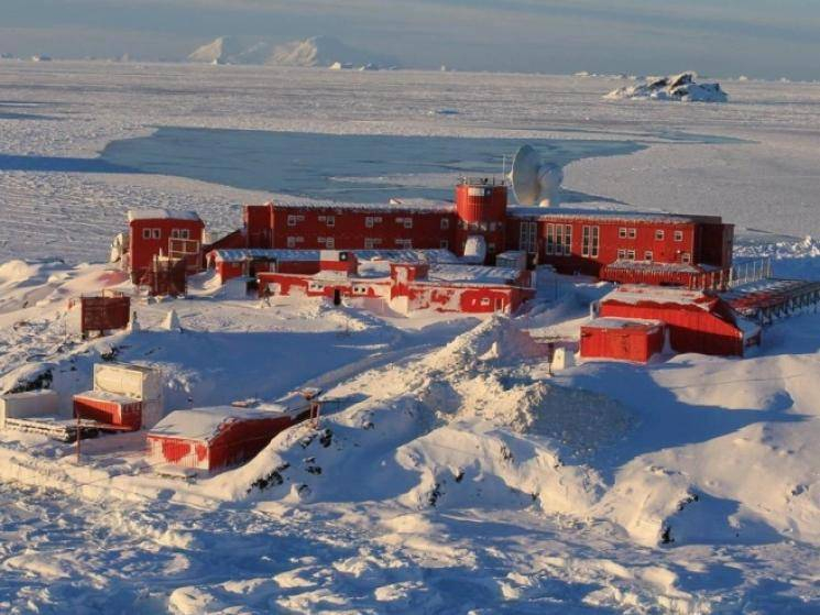 COVID-19 identified in final continent Antartica too!