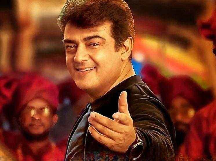 BIG NEWS: Ajith's Valimai to release in theatres for Pongal 2022 | Official Announcement made