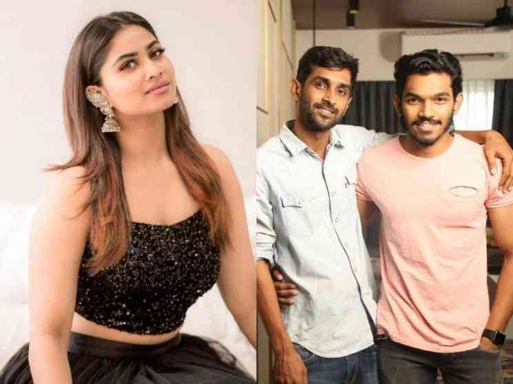 Shivani Narayanan to feature in a Tamil indie song; first big project after Bigg Boss 4