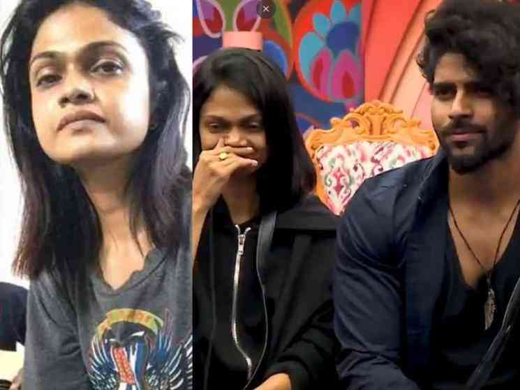 Bigg Boss: Suchitra's big support for Aari over Balaji - new viral statement!