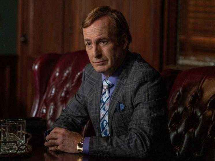 Breaking Bad and Better Call Saul actor Bob Odenkirk's health stable after collapsing at shooting spot