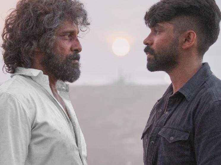 Chiyaan Vikram's Mahaan - New Photos Released | Don't miss the exciting glimpse!