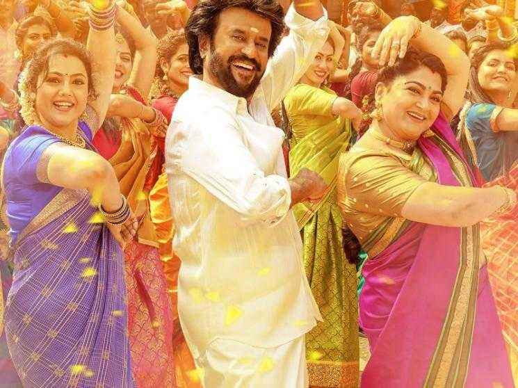 First ever glimpse of Khushbu and Meena from Rajinikanth's Annaatthe - Check Out!
