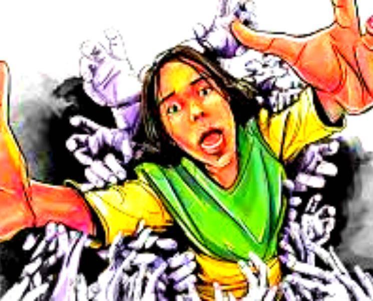 காம கொடூரத்தின் உச்சக்கட்டம்.. 16 வயது சிறுமியை 3 ஆண்டுகளாக 600 பேர் பலாத்காரம் செய்து கொடூரம்!