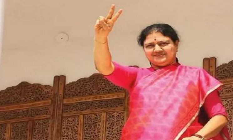 ஜனவரி 27 ல் சசிகலா விடுதலை! பிப்ரவரி 5 ல் இளவரசி விடுவிக்கப்படுகிறார்!