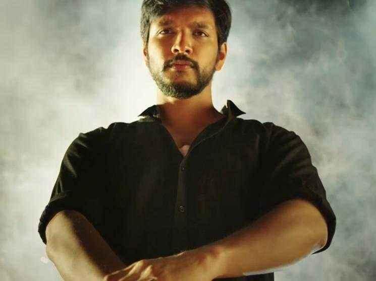 Gautham Karthik's Anandham Vilayadum Veedu Official TEASER released - a heartwarming family drama on the way!