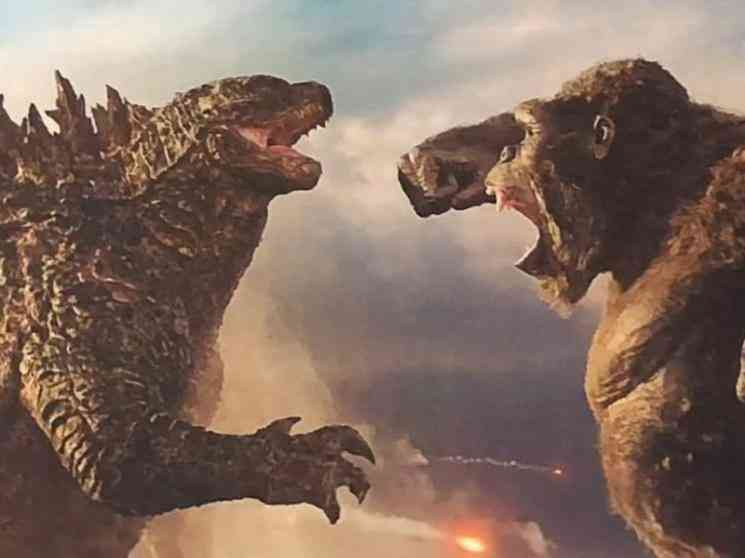 Godzilla vs. Kong  Official Trailer | March 26 Worldwide Release
