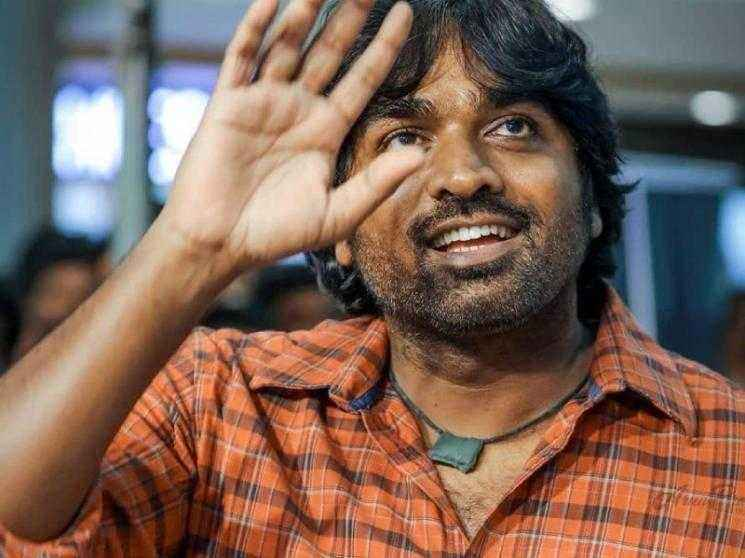 Good News: Vijay Sethupathi - Trisha starrer 96 to be remade in Hindi - Official Announcement made!
