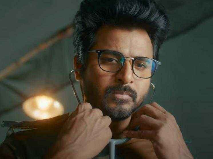 Here is the much-awaited INTRIGUING TRAILER of Sivakarthikeyan's DOCTOR - Don't miss!