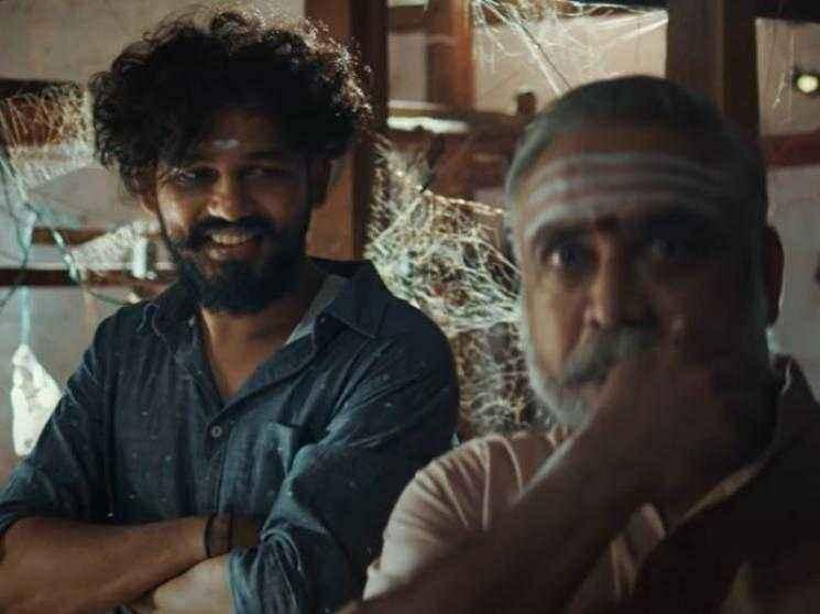 Hiphop Tamizha's Sivakumarin Sabadham - The World of Sivakumar Promotional Video | Nesamae